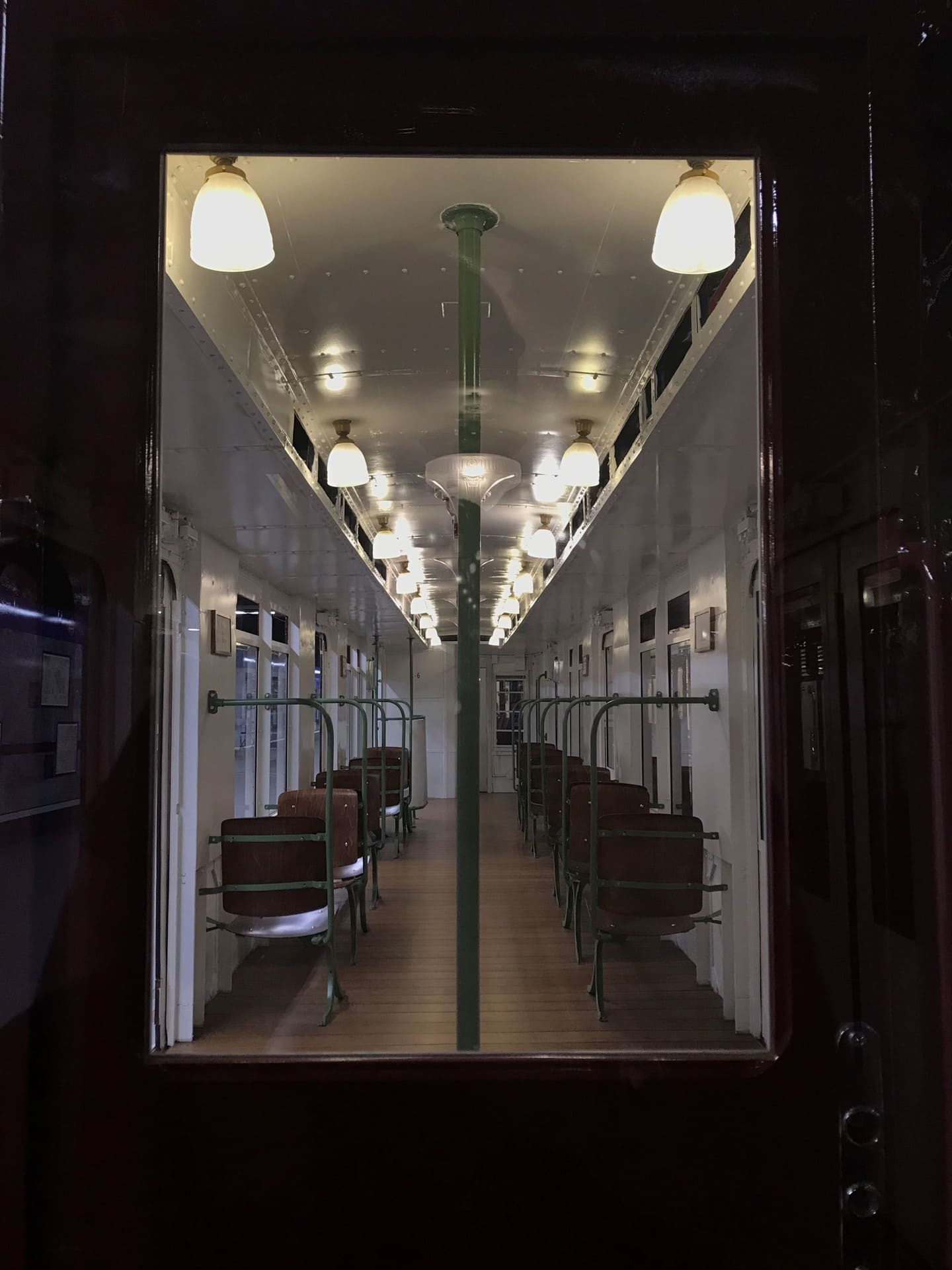 trenes historicos exposiciones de arte en madrid