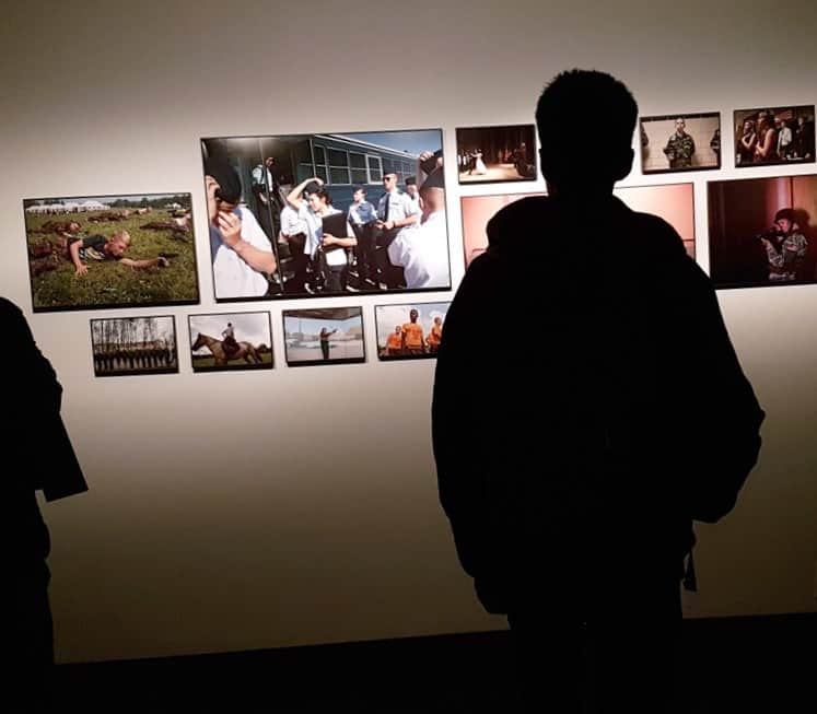 arte en madrid exposiciones hasta final de año