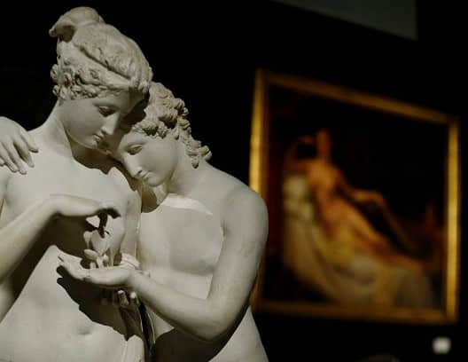 EXPOSICIONES DE ARTE EN ROMA