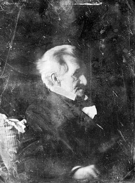 HISTORIA DE LA FOTOGRAFÍA DE ÉPOCA