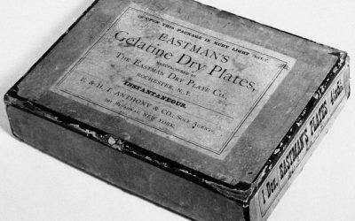 ¿Sabes algo sobre fotografía de gelatina de plata?