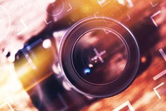 Los elementos básicos de una cámara