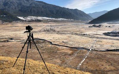 Errores en la fotografía de paisajes