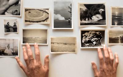 El coleccionismo fotográfico