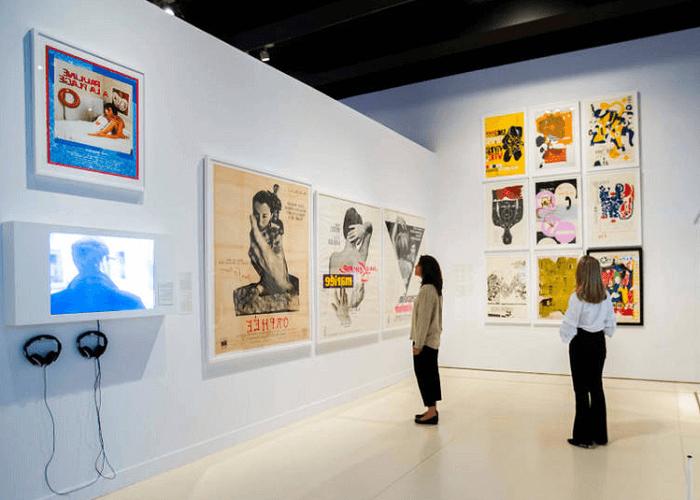 Ventajas de promocionar tus obras de arte