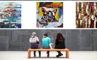 Adquirir obras de arte