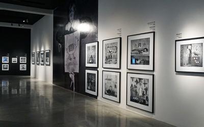 Exposiciones fotográficas en Barcelona