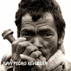Juan Pedro Revuelta