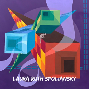 Laura Ruth Spoliansky