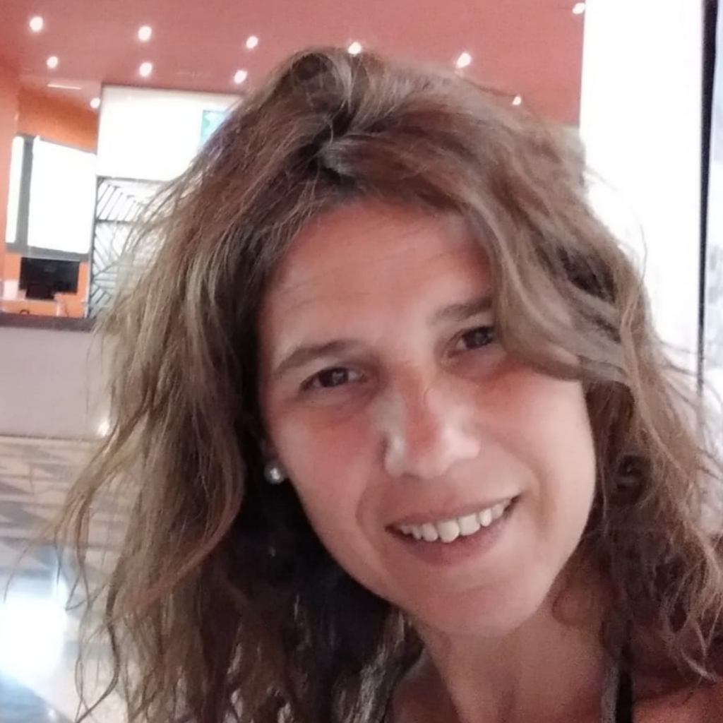 Laura Ruth Spoliansky