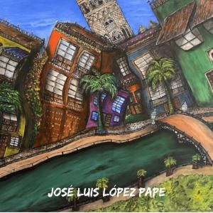 José Luis López Pape