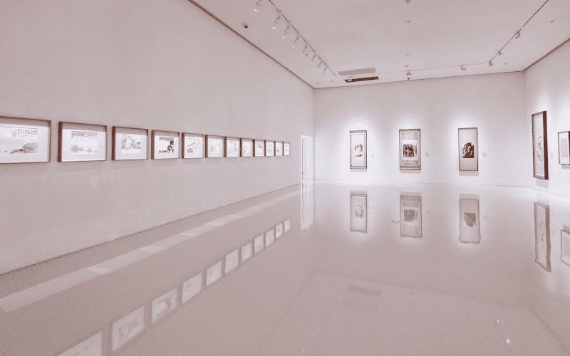 Guía para artistas que quieran exponer en una Galería