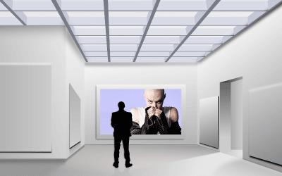 ¿Qué son las exposiciones online?