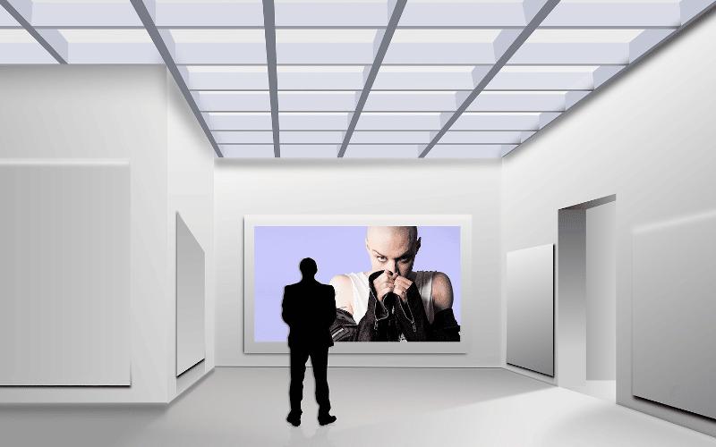 Beneficios de las exposiciones online