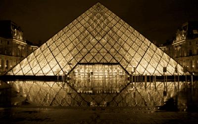 Todos los museos del Mundo
