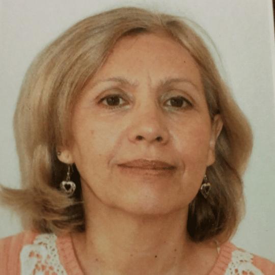 Magdalena Cecilia Trías Ricci