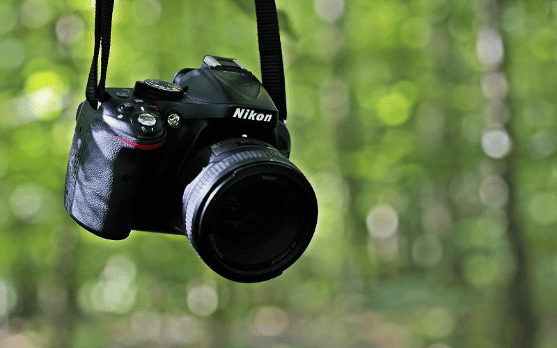 Mejores cámaras réflex para principiantes