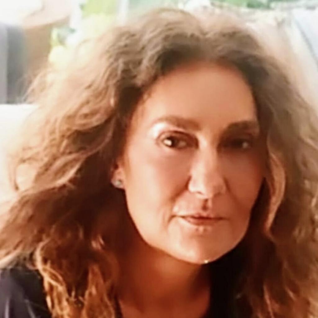 Susana Del Pozo Ruiz