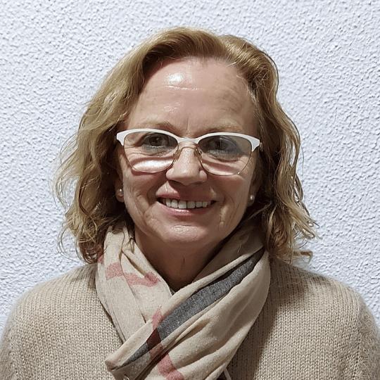 Isabel López Ramírez