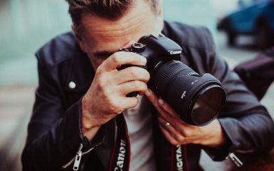 Fotógrafos imprescindibles