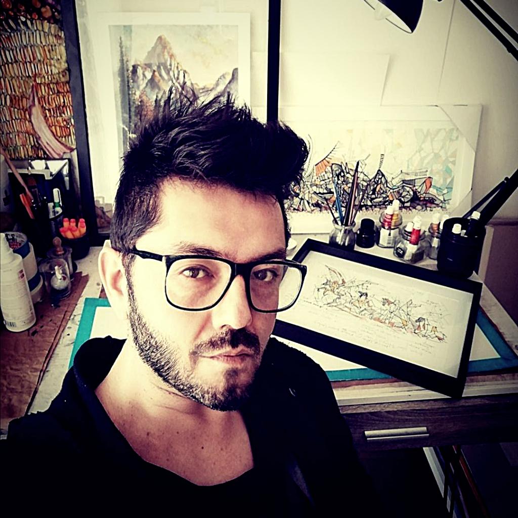 Luis Lara Castillo