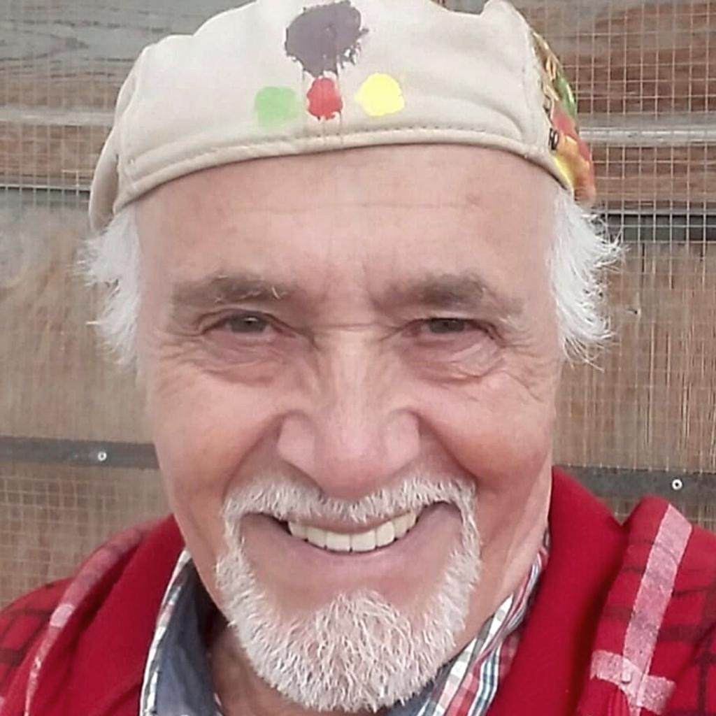 Francisco Javier Baker