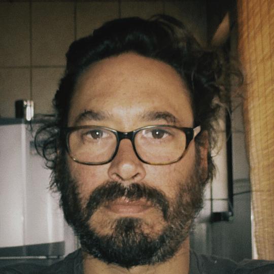 Nicolás Sartori Schuda