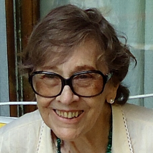 Raquel Fossati