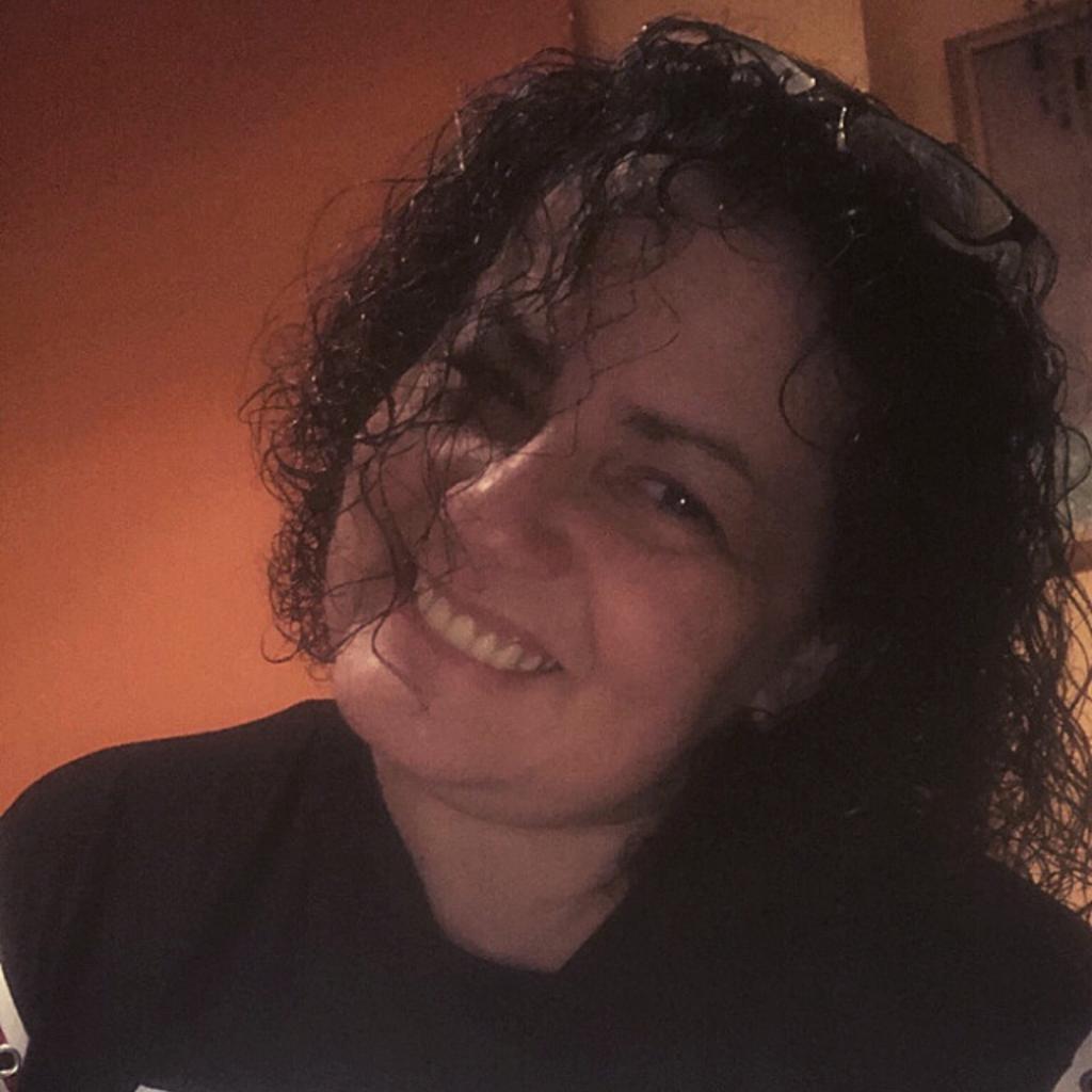 María Belén Camacho