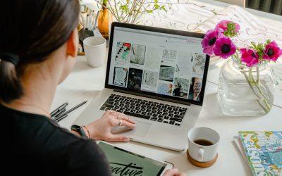 Importancia de las plataformas artísticas de venta online