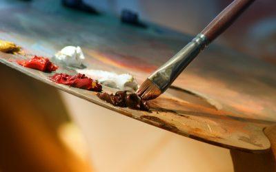 Miedos que paralizan al artista