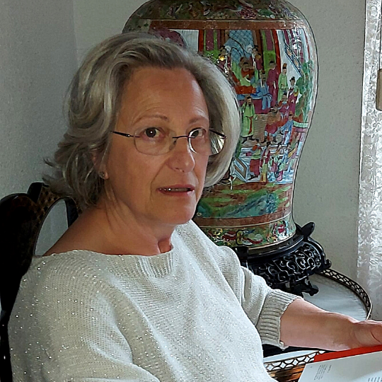 Luisa G. Corrales
