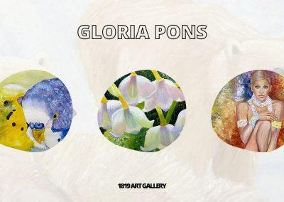 Gloria Pons