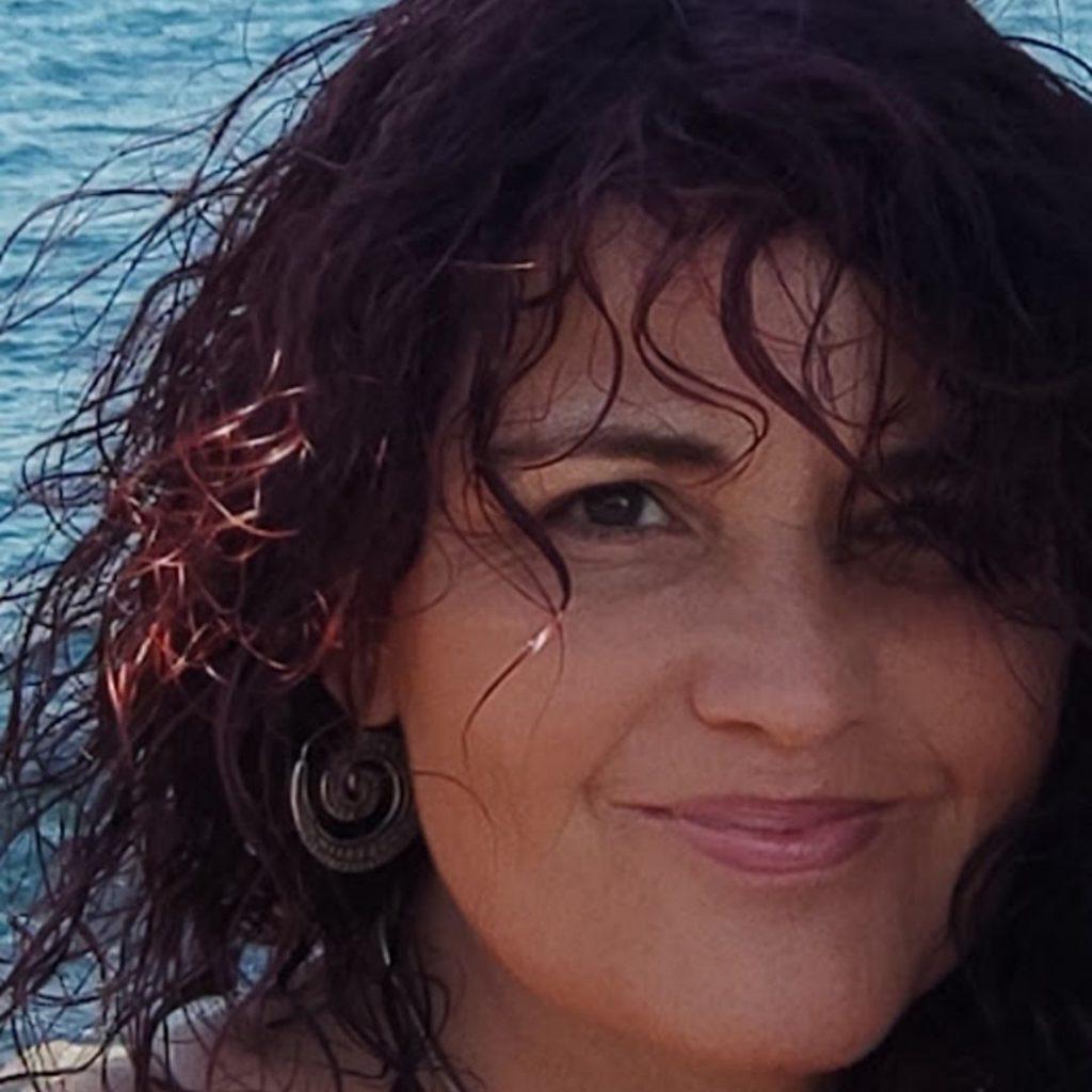 Nuria Gussinyer Galceran