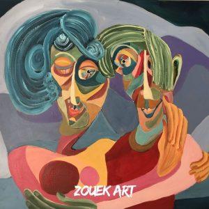 Zouek Art