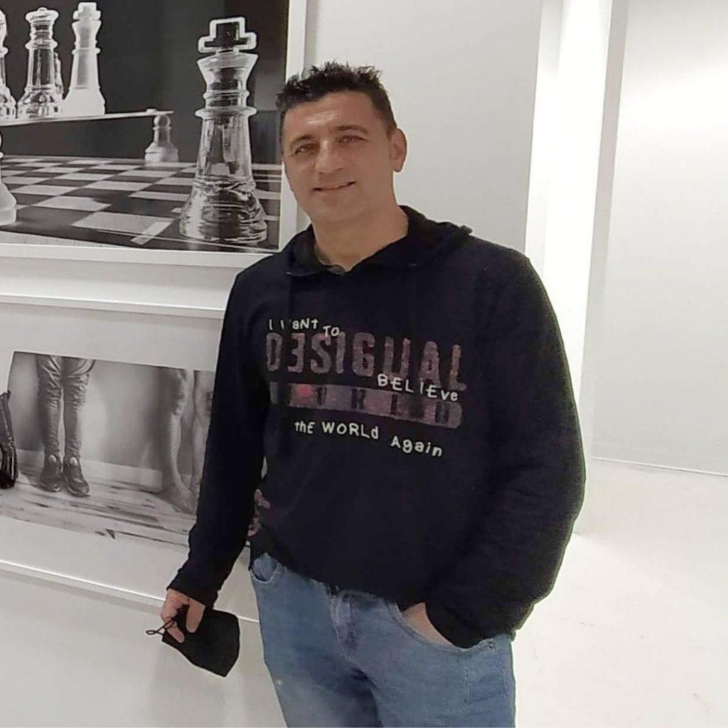 "Oscar Martín ""OSMAR"""