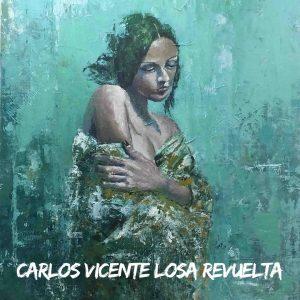 Carlos Vicente Losa Revuelta